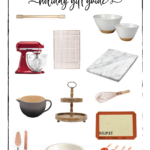 Farmhouse Baker Holiday Gift Guide
