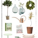 Farmhouse Spring Decor Guide