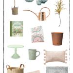 Modern Farmhouse Spring Decor Guide