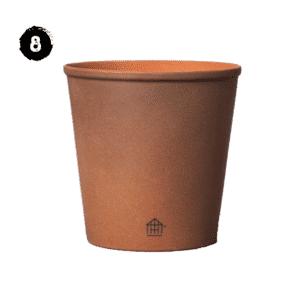 Stoneware Terracotta Planter Pot - Hearth & Hand™ with Magnolia  Modern Farmhouse Spring Decor Guide