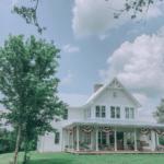 Farmhouse 4th of July