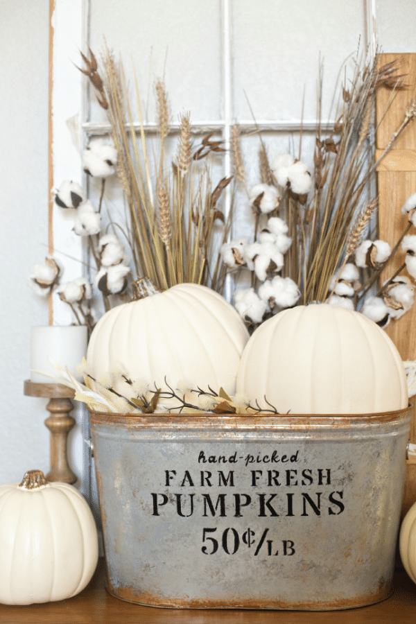 Farmhouse Fall Inspiration