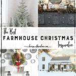 The Best Farmhouse Christmas Decor Part 2