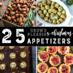 Crowd Pleasing Holiday Appetizers