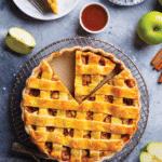 Old-Fashioned Apple Pie Recipe