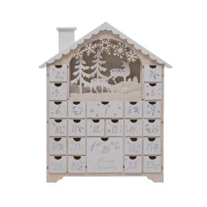 Amazon Whimsical Holiday Décor Advent Calendar