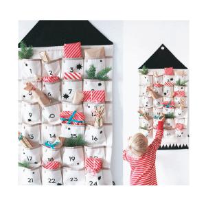 Amazon Farmhouse Christmas Décor Advent Calendar
