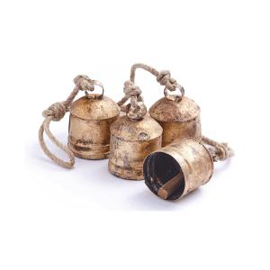 Amazon Farmhouse Christmas Décor Antique Bells
