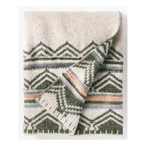 Studio McGee Target Christmas Décor Blanket