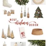 The Best Christmas Decor