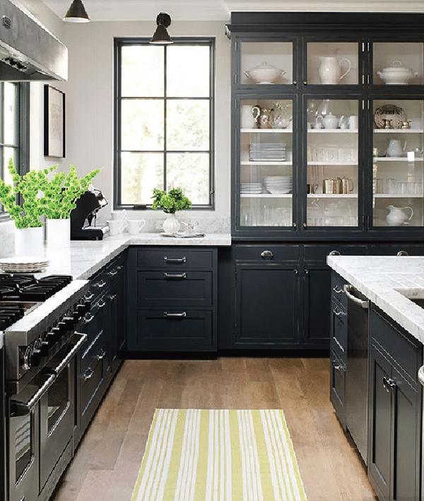 classic kitchen design inspiration