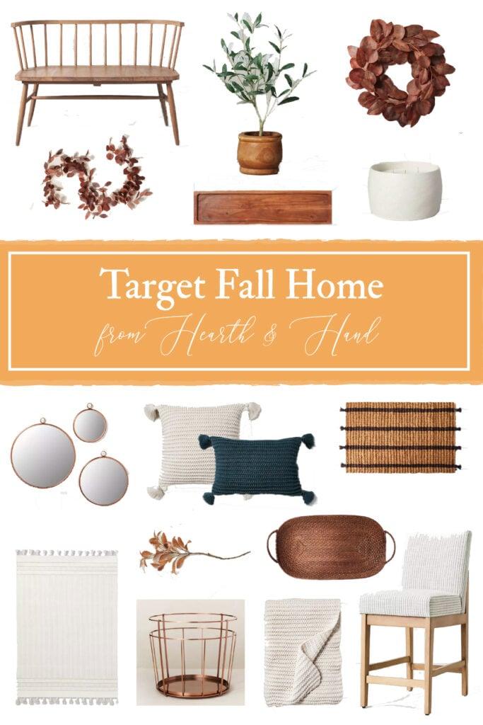 Fall Home Décor