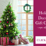 Holiday Decor & Gift Guides