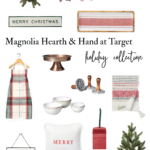 Hearth & Hand by Magnolia at Target Holiday Christmas Decor